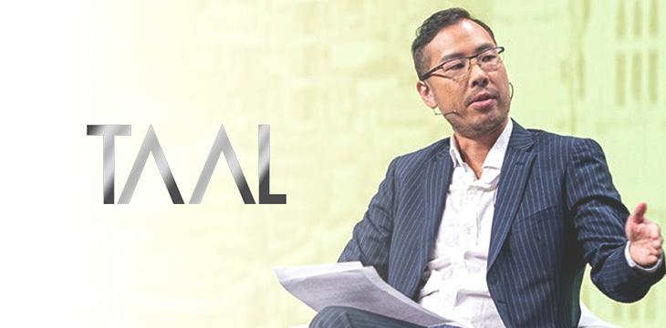 首席执行官杰瑞·陈(Jerry Chan):TAAL如何看待比特币持久战