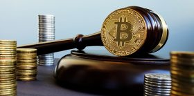 Binance among firms targeted in new class action suit