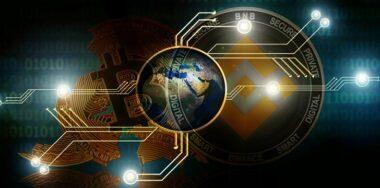 Binance doubles down on hampered BTC network
