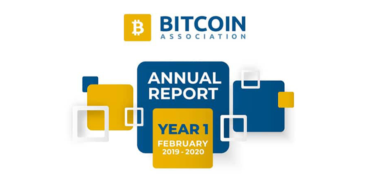 Bitcoin Association publishes first Annual Report highlighting rapid growth of Bitcoin SV ecosystem