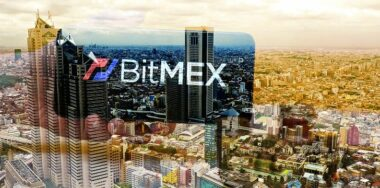BitMEX announces restrictions for Japan users ahead of new digital currency laws