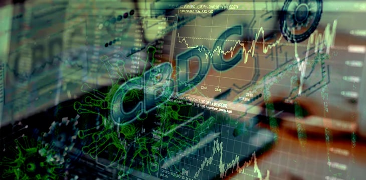 Central bank digital currencies could progress thanks to COVID-19