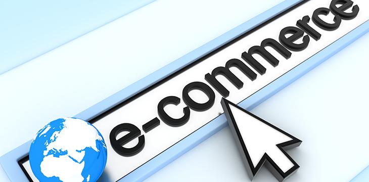 中国最新的区块链项目正以电子商务行业作为目标