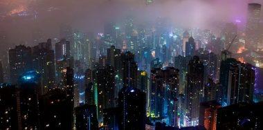 Curv在香港开设办事处,宣布与Crypto Garage整合