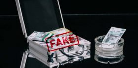 Darknet criminals made $13M selling fake Russian rubles