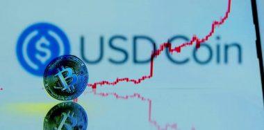 Float SV increases Bitcoin's liquidity through USDC