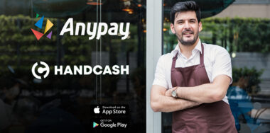 HandCash & Anypay implement peer-to-peer checkouts for both retail & online payments
