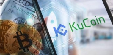 KuCoin launches OTC desk to help enterprises access tokens