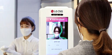 LG trials digital currency payments via face recognition