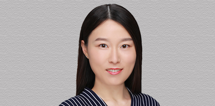 Lise Li on the Bitcoin Association progress: 'We're on the right road'