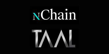 nChain enters into IP licensing agreement with TAAL for blockchain-related patents