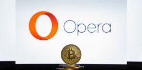 Opera成为首个添加加密域名插件的主流游览器