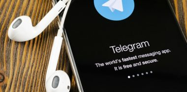Russia may lift ban on Telegram thanks to coronavirus