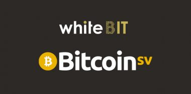 WhiteBIT launches Bitcoin SV paired with fiat currencies