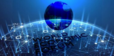 World Economic Forum sets out plan for real-world blockchain deployment