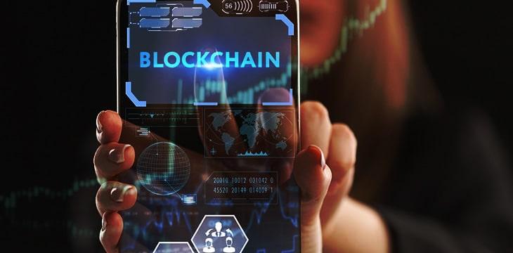宝马将于今年向供应商推出区块链解决方案