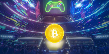 Why esports and Bitcoin are a natural match