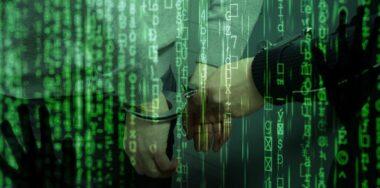 Hacker behind largest-ever data heist arrested in Ukraine