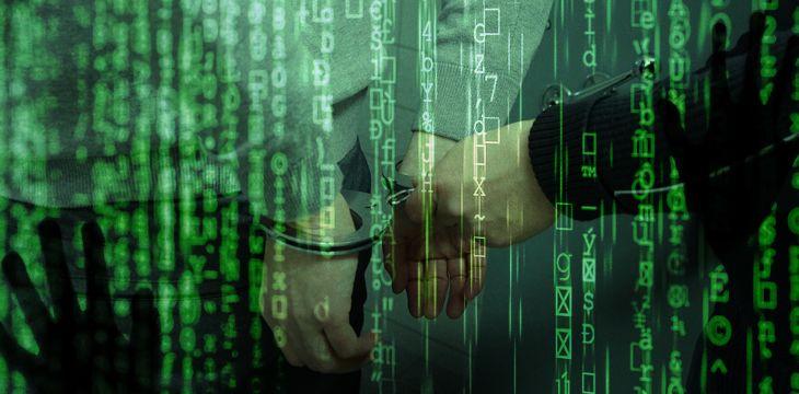 乌克兰有史以来最大规模的数据盗窃案背后的黑客被捕