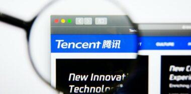 Tencent launches blockchain accelerator program