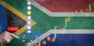 Africa surpasses Latin America in P2P trading volume for the first time