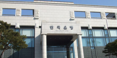 Bank of Korea eyes CBDC amid improving blockchain tech