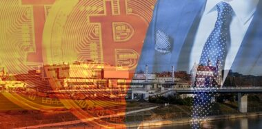 Bank of Lithuania plans wider role for blockchain platform