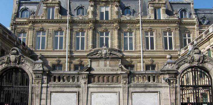 Banque de France announces successful 'digital euro' test