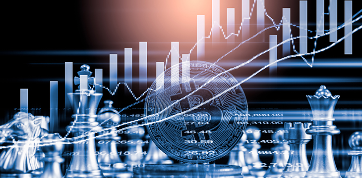 BTC网络面临严重拥堵和费用快速上涨