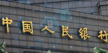 China central bank to develop blockchain trade finance platform