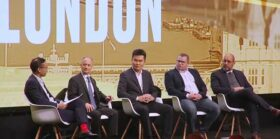 CoinGeek talks BSV in global economies with financial leaders
