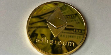 Ethereum-based startup goes offline amid uncertain future