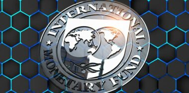 IMF exec floats idea of exploring 'synthetic' CBDCs