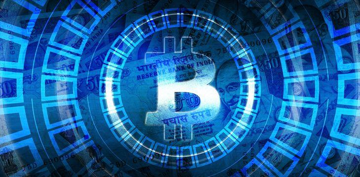 不稳定性和高额汇款费用促使印度采用数字货币