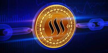 Justin Sun's Steem locks user funds