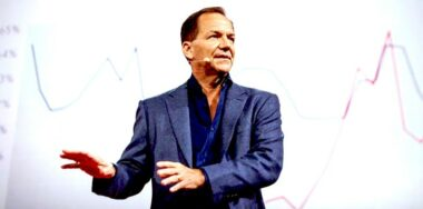 Outperform Paul Tudor Jones by backing the correct Bitcoin