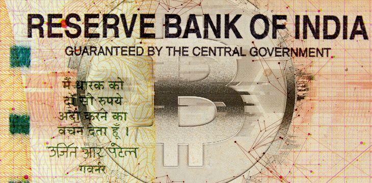 印度储备银行为数字货币业务开绿灯