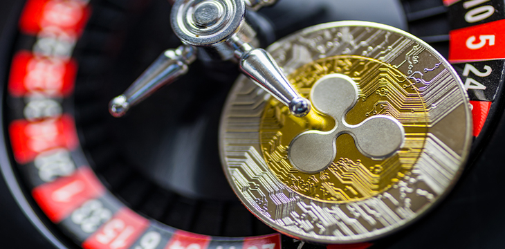 Ripple CEO and co-founder do not believe in XRP