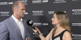 Ryan X. Charles: Bitcoin isn't a niche industry, it's about global adoption
