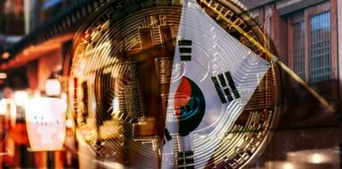 South Korea wants to tax digital currency income from 2021