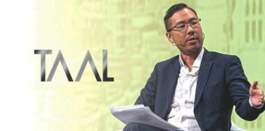 TAAL首席执行官杰瑞·陈(Jerry Chan)在HardForking谈特币经济学