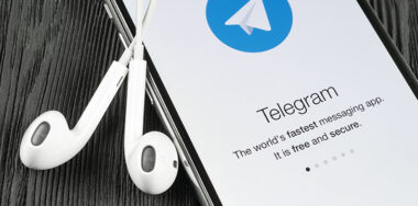 Telegram agrees to hand over communications to SEC