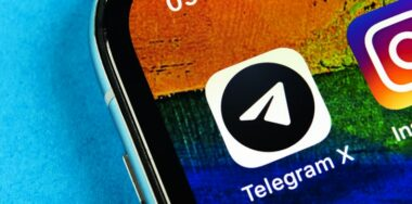 Telegram forced to stop blockchain project, founder says