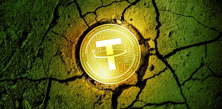 Tether fires up money printer as supply jumps 37% in a day