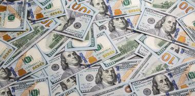 稳定币供应总额超过100亿美元