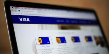 Visa expresses digital asset interest with US patent filing