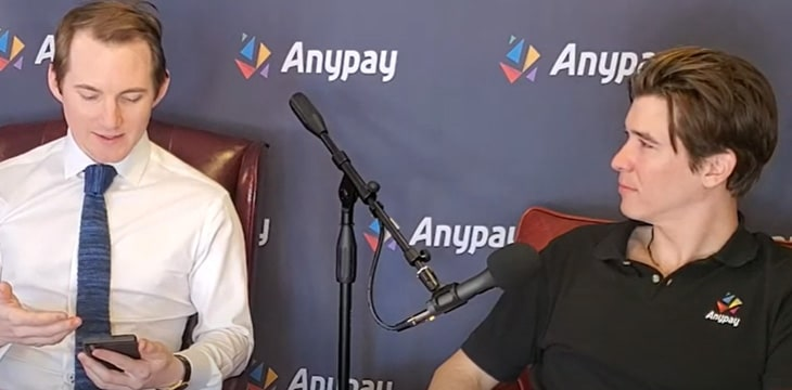 Why is BTC not an attractive payment option? Anypay execs answer