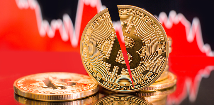 Why this BTC halving theory is wrong