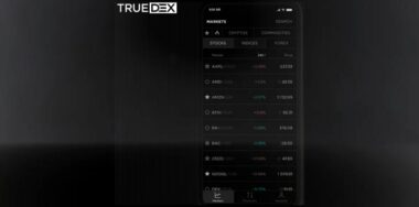 Why TrueDEX chooses Bitcoin SV