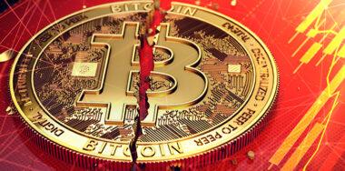 Will DMG Blockchain Solutions survive post Bitcoin Halving?